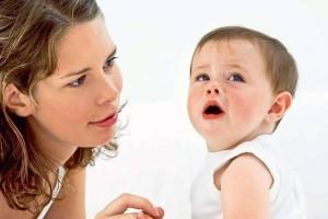 Как не избаловать ребенка