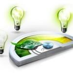 Как сэкономить на электричестве?