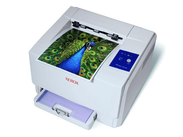 компания Xerox