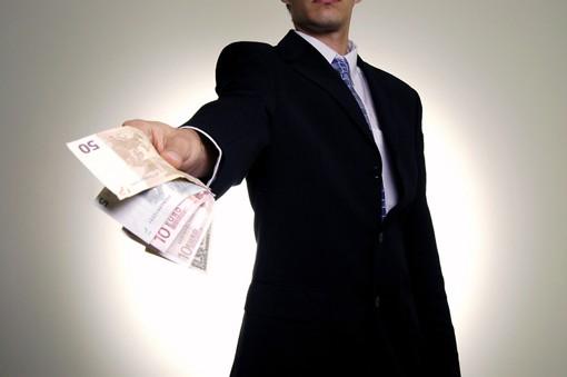 Кого любят деньги