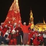 Во сколько обходится в Америке празднование Рождества?