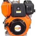 Чем дизельный двигатель отличается от бензинового?