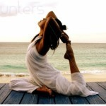 Что дает йога человеку?