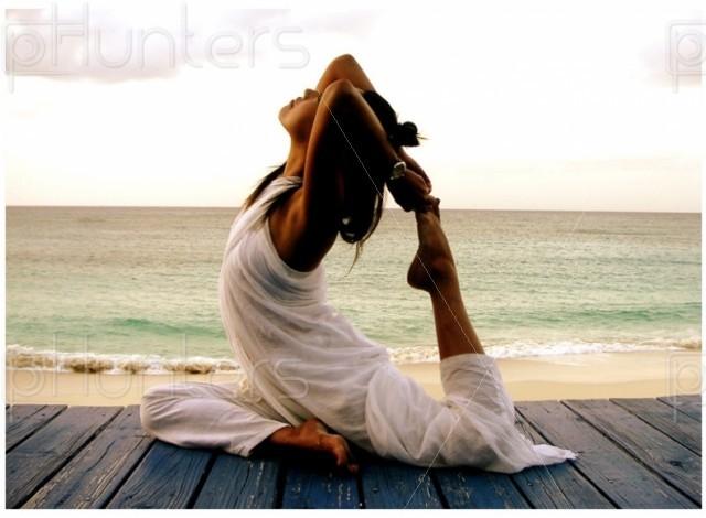 Что дает йога