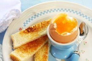 о яйцах