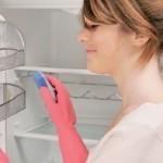 Если из холодильника неприятно пахнет