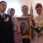 Как благословить сына перед свадьбой?