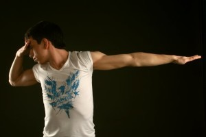 Как научится танцевать тектоник