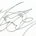 Как придумать красивую подпись?