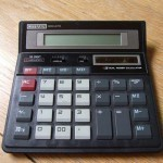 Как проверить точность калькулятора?