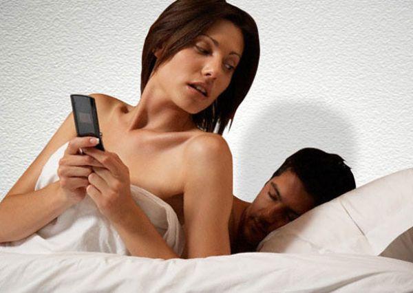 изменяют жены фото