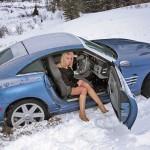 Как подготовить автокондиционер к зиме?