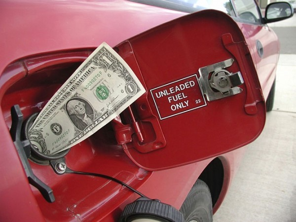сэкономить на топливе
