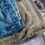 Как стирать джинсы правильно?
