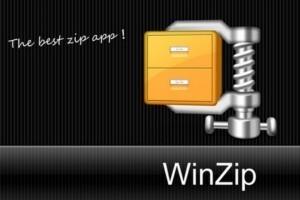 Для чего нужна программа WinZip