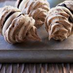 Как готовится ореховая меренга