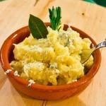 Как приготовить идеальное картофельное пюре, несколько полезных советов