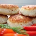 Рецепт приготовления вкусных рыбных котлет