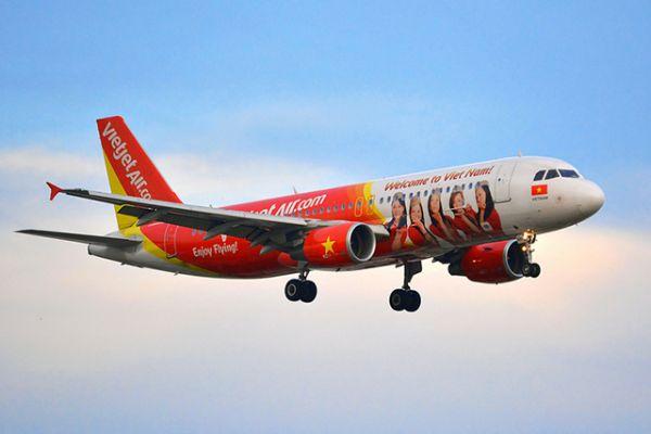 рейсы из России во Вьетнам