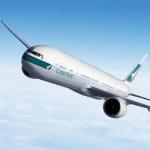 Cathay Pacific открывает новые рейсы в Камбоджу