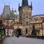 Готический собор в Праге