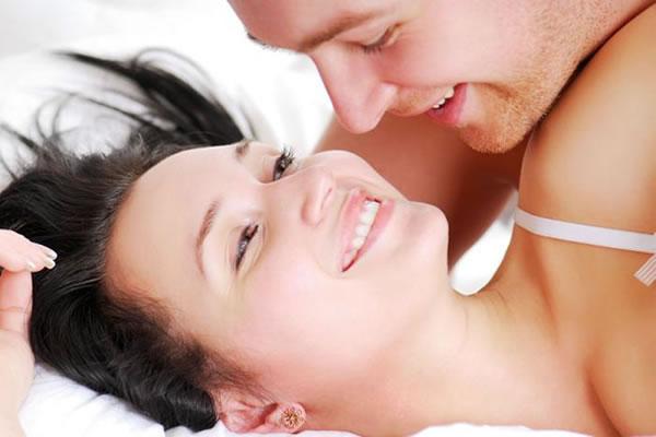 Секс после беременности
