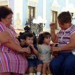 Диетолог предлагает ввести налог на сахар для борьбы с ожирением