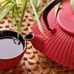 Как отмыть чайный налет?