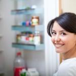 Как правильно мыть холодильник?