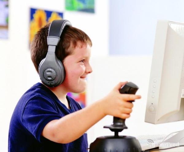 зависимость детей от интернета