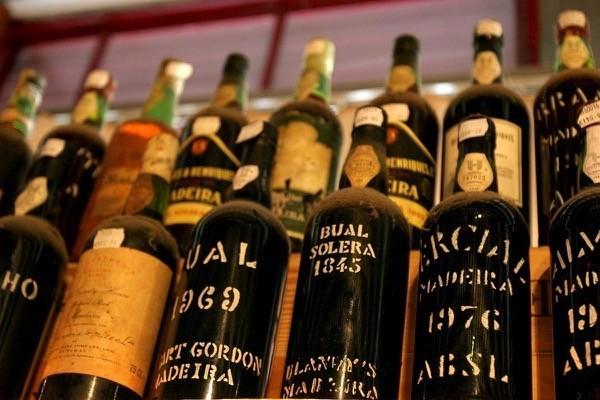 Канарские вина