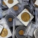 Когда стоит покупать монеты и слитки