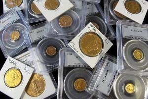 Когда покупать монеты и слитки