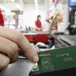 Платежные системы Visa и MasterCard отменяют фиксированную комиссию за снятие наличных