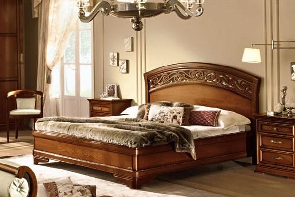 спальня для секса