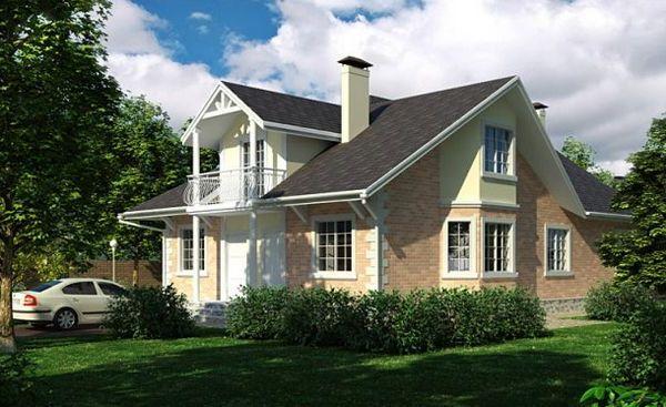 Покупка дома старой постройки