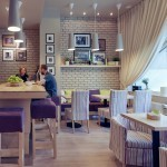 Ресторан для семейного отдыха