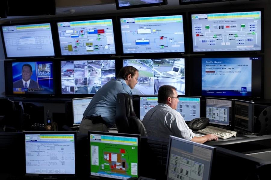 мониторинга ИТ инфраструктуры