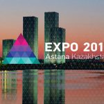 Международная выставка EXPO 2017