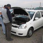 Продажа подержанных машин на авторынке Украине