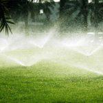 Системы полива газонов Oasishome