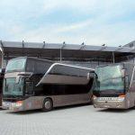 Автобусные перевозки Meduzzatour