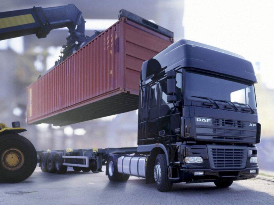 Порядок страхования грузов