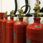 Как выбрать систему пожаротушения?