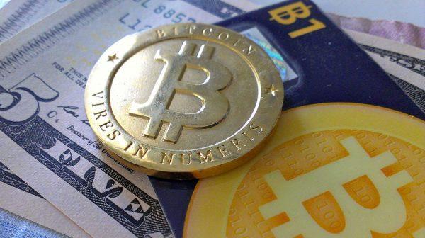 Обменять биткоин на гривны