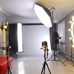Fotobym Студийное освещение