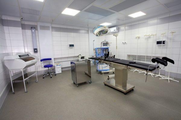Клиника доктора Сулика