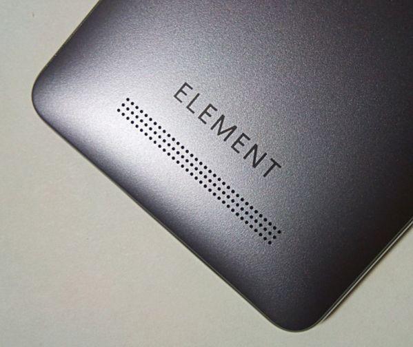 смартфон BQ Element