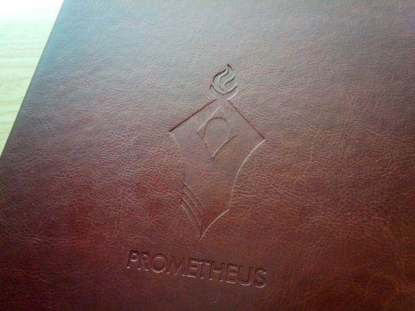 Комплектный чехол для ONYX BOOX Prometheus
