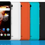 Анонсированы смартфоны Highscreen Easy XL и Easy XL Pro